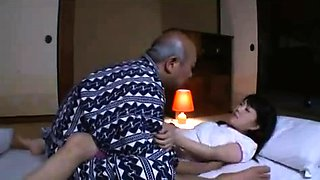 video titel: Old dude fucks young asian teen || porn tgas: asian,dude,fuck,old and young,viptube