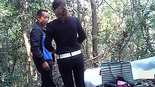 video titel: Asian street prostitute fuckt in the woods || porn tgas: asian,high definition,outdoor,prostitute,xhamster