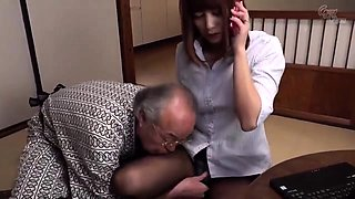 video titel: Young Japanese Prostitute Fucking With Fat OLd Pervert || porn tgas: fat,fuck,japanese,old and young,viptube