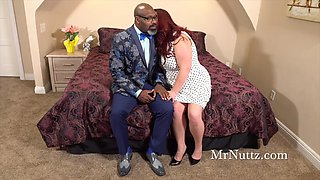 video titel: Regarding my Husband || porn tgas: bbw,big ass,big cock,big tits,xxxdan