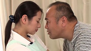 video titel: SPRD Creampie Married Woman Helper Who Comes To Fa    porn tgas: asian,big ass,big tits,bride,