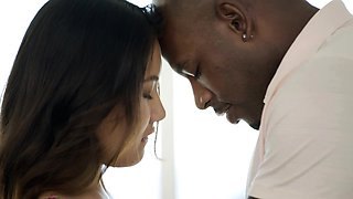video titel: BLACKED Asian Babe Jade Luv Screams on Massive Black Cock || porn tgas: asian,babe,black cock,screaming,nuvid
