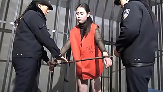video titel: chinese woman in prison || porn tgas: asian,bdsm,chinese,high definition,upornia