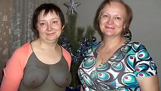 video titel: Exotic Homemade clip with Russian, Grannies scenes || porn tgas: amateur,exotic,granny,homemade,