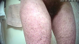 video titel: Grannys stately bush || porn tgas: amateur,bisexual,granny,hairy,xhamster