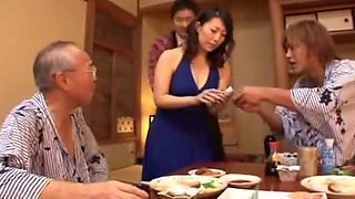 video titel: Cuckold Asian hubby watches his wife having sex || porn tgas: asian,cuckold,hubby,old man,txxx
