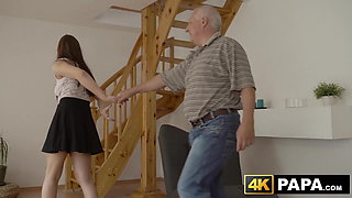 video titel: Redhead babe cheats on boyfriend with his big dick father || porn tgas: babe,big cock,blowjob,boyfriend,xhamster