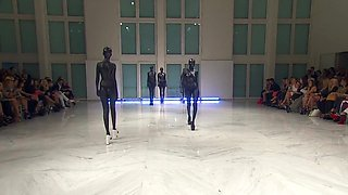 video titel: Fashion Full Nude Show || porn tgas: celebrity,high definition,nudity,