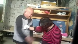 video titel: Chinese old man and prostitute    porn tgas: amateur,asian,blowjob,chinese,