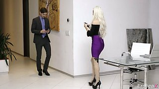 video titel: The romantic date ends up with steamy banging of lovely Elsa Jean || porn tgas: ass,babe,banged,beautiful,xcafe