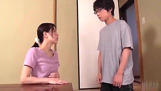 video titel: Son decides to fuck his horny mom before dad comes home    porn tgas: asian,daddy,fuck,hardcore,videotxxx