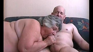 video titel: year old Grandma Libby loves young cock || porn tgas: amateur,bbw,big tits,blowjob,xhamster