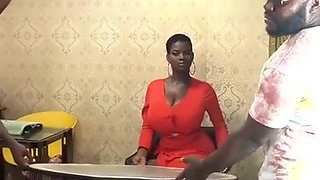 video titel: African Goddess with Massive Tits || porn tgas: african,big ass,big tits,black,xhamster