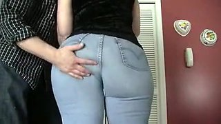 video titel: Horny homemade Fetish, Ass porn scene || porn tgas: ass,big ass,fetish,homemade,hotmovs