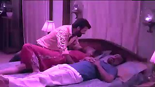 video titel: Indian uncle and aunty fucking in bedroom webseries milk || porn tgas: aunty,bed,fuck,indian,jizzbunker