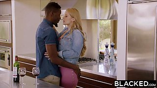 video titel: BLACKED Hot Girlfriend Craves and Cheats With BBC    porn tgas: bbc,girlfriend,xhamster