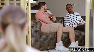video titel: BLACKED Girlfriend Cheats With BBC Crush And Gets Dominated || porn tgas: bbc,big cock,big tits,brunette,gotporn