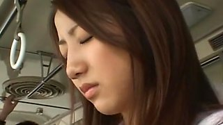 video titel: Hottest Japanese model Akane Mochida, Rina Himekawa in Crazy Teens, Bus JAV clip || porn tgas: car,crazy,japanese,model,