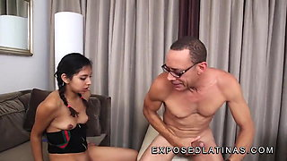 video titel: 18 year old mexican gets her tight pussy fucked    porn tgas: 18 years old,fuck,high definition,latin,xhamster