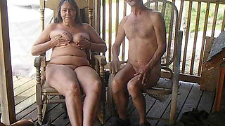 video titel: Connie n Daves ranch || porn tgas: american,bisexual,blowjob,mature,xhamster