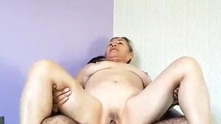 video titel: Rare Mexican Cutie Gran well and slowly fucked || porn tgas: cute,fuck,mexican,xhamster