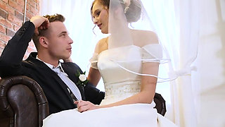 video titel: Have you every fucked someones bride at the.    porn tgas: bride,fuck,drtuber
