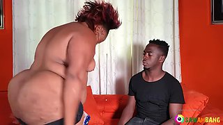 video titel: Fap to YES Actually Bang IRLNo African SSBBW || porn tgas: african,jizzbunker