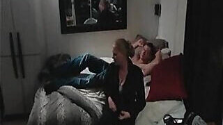 video titel: Sexy slut can now go back to her pathetic cuck || porn tgas: amateur,cheating,couple,fuck,PornoSex