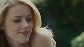 video titel: Amber Heards hot scenes from The Stepfather 2009    porn tgas: blowjob,celebrity,family,fuck,PornoSex