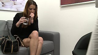 video titel: Young Girl Become Extremely Hot After Estrogenolit || porn tgas: amateur,casting,czech,european,nuvid