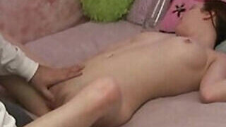 video titel: Massaged teen babe is gonna get fucked deep as well    porn tgas: amateur,babe,fuck,girl,PornoSex