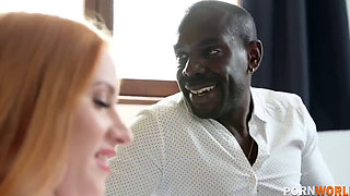 video titel: look at how round that ass is pretty good dgs || porn tgas: anal,ass,erotica,interracial,