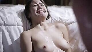 video titel: Terrified stepdaughter has to endure ALL of it || porn tgas: babe,big cock,brunette,cute,PornoSex