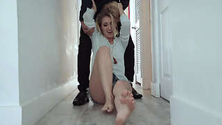 video titel: Can always get what she wants || porn tgas: blonde,deepthroat,domination,forced,beeg