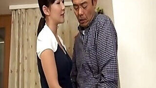 video titel: Horny Japanese woman grabbing him by the cock    porn tgas: asian,cock,horny,japanese,PornoSex