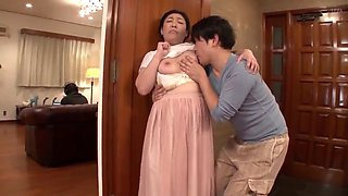 video titel: The Old Wife Before The Remarriage Partner Is Nice After All    porn tgas: granny,japanese,mature,milf,xxxdan
