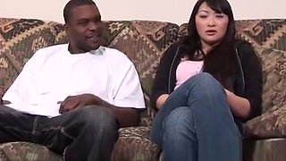 video titel: Hot Asian Girl Public Pickup by Big Black African Dick || porn tgas: african,amateur,asian,bbc,