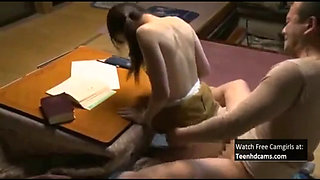 video titel: Asian Schoolgirl Gets Fucked By Her Teacher Watch || porn tgas: anal,asian,ass,big cock,pornone_com