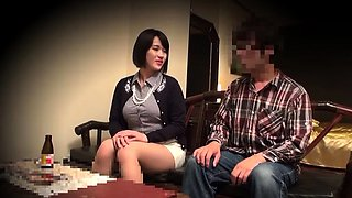 video titel: Voluptuous Oriental babe working her magic on a meat stick || porn tgas: asian,babe,big tits,hardcore,