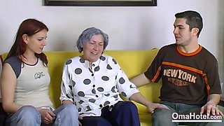 video titel: Naked couple and horny grandma playing and masturbating with sex toys || porn tgas: couple,grandma,granny,horny,anyporn