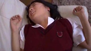 video titel: Reluctant Virgin Loli used for Sex by pervert    porn tgas: amateur,asian,blowjob,college,