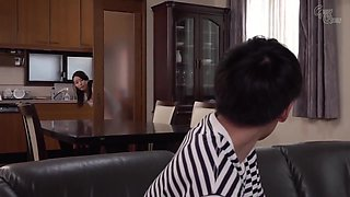 video titel: Wife having sex with Father in Low || porn tgas: asian,brunette,daddy,father,