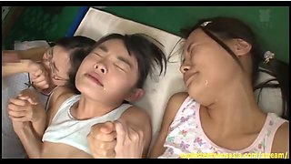 video titel: Jav Teen Schoolgirls Go For A Physical And Get Ambushed    porn tgas: anal,asian,ass,babe,sleazyneasy