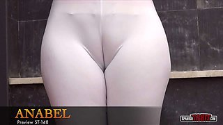 video titel: Big butted girl plays with her fat cameltoe || porn tgas: cameltoe,fat,girl,xhamster