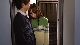 video titel: Akiho Yoshizawa Bride Was Committed To The Adoptive Father is.gd HosAPu || porn tgas: bride,father,