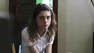 video titel: Natalia Dyer Yes, God, Yes 2017 || porn tgas: celebrity,high definition,skinny,small tits,xhamster