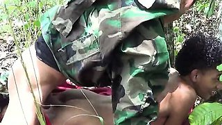 video titel: Cute boy gets army ass to mouth outdoors || porn tgas: ass worship,boy,cute,gay,iceporn