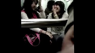 video titel: Wanking his little dick in public to girls on the bus || porn tgas: amateur,car,dick,flashing,jizzbunker
