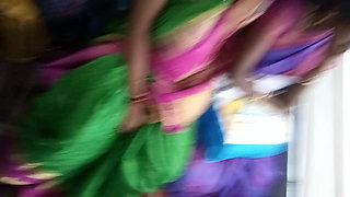 video titel: Tamil hot young married aunty boobs and navel in bus || porn tgas: aunty,boobs,bride,car,xhamster