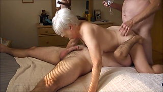 video titel: threesome || porn tgas: 3some,bbw,bisexual,blonde,xhamster